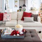 Como decorar tu sala esta navidad 2017 - 2018 (8)