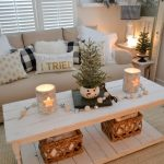 Como decorar tu sala esta navidad 2017 - 2018 (9)