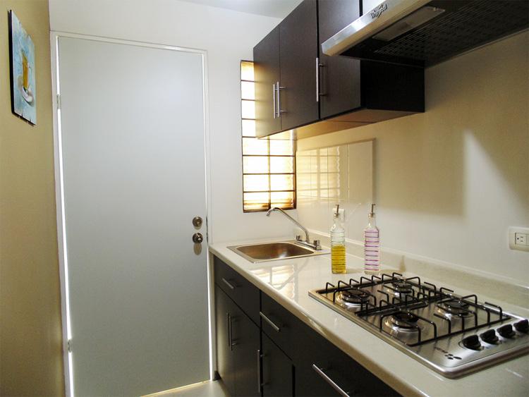Decoracion de una casa de infonavit de 38 m cuadrados 6 for Decoracion apartamentos modelo