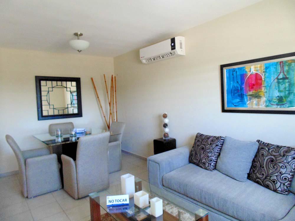 Decoraci n para una casa de infonavit de 50 metros for Como decorar una casa minimalista