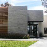 Fachadas para Casas pequeñas (3)