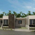 Fachadas para Casas pequeñas (9)