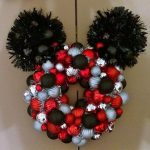 Ideas de decoracion para navidad con Mickey Mouse (2)