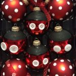 Ideas de decoracion para navidad con Mickey Mouse (20)