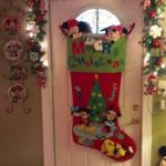 Ideas de decoracion para navidad con Mickey Mouse (21)