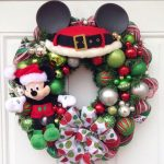 Ideas de decoracion para navidad con Mickey Mouse (23)