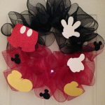 Ideas de decoracion para navidad con Mickey Mouse (24)