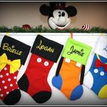 Ideas de decoracion para navidad con Mickey Mouse (25)