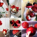 Ideas de decoracion para navidad con Mickey Mouse (28)