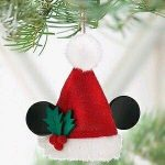 Ideas de decoracion para navidad con Mickey Mouse (31)