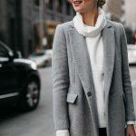 Ideas de outfits de invierno ideales para ir a trabajar (10)