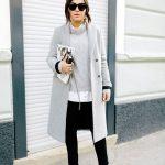 Ideas de outfits de invierno ideales para ir a trabajar (27)