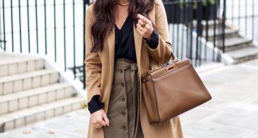 Ideas de outfits de invierno ideales para ir a trabajar