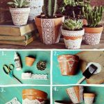 Ideas para decorar tu hogar con cactus miniatura (13)