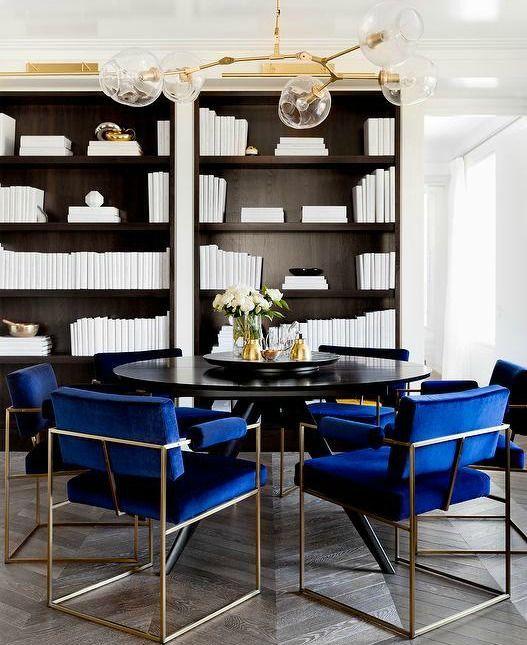 Mesas redondas para comedores (1)