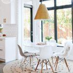 Mesas redondas para comedores (10)