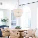 Mesas redondas para comedores (13)