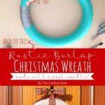 Paso a Paso para Decorar las Puertas en Navidad (5)