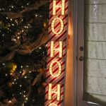 Paso a Paso para Decorar las Puertas en Navidad (8)