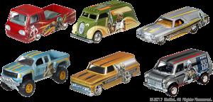 Propuestas de regalos Hot Wheels para navidad 2017 - 2018 (8)