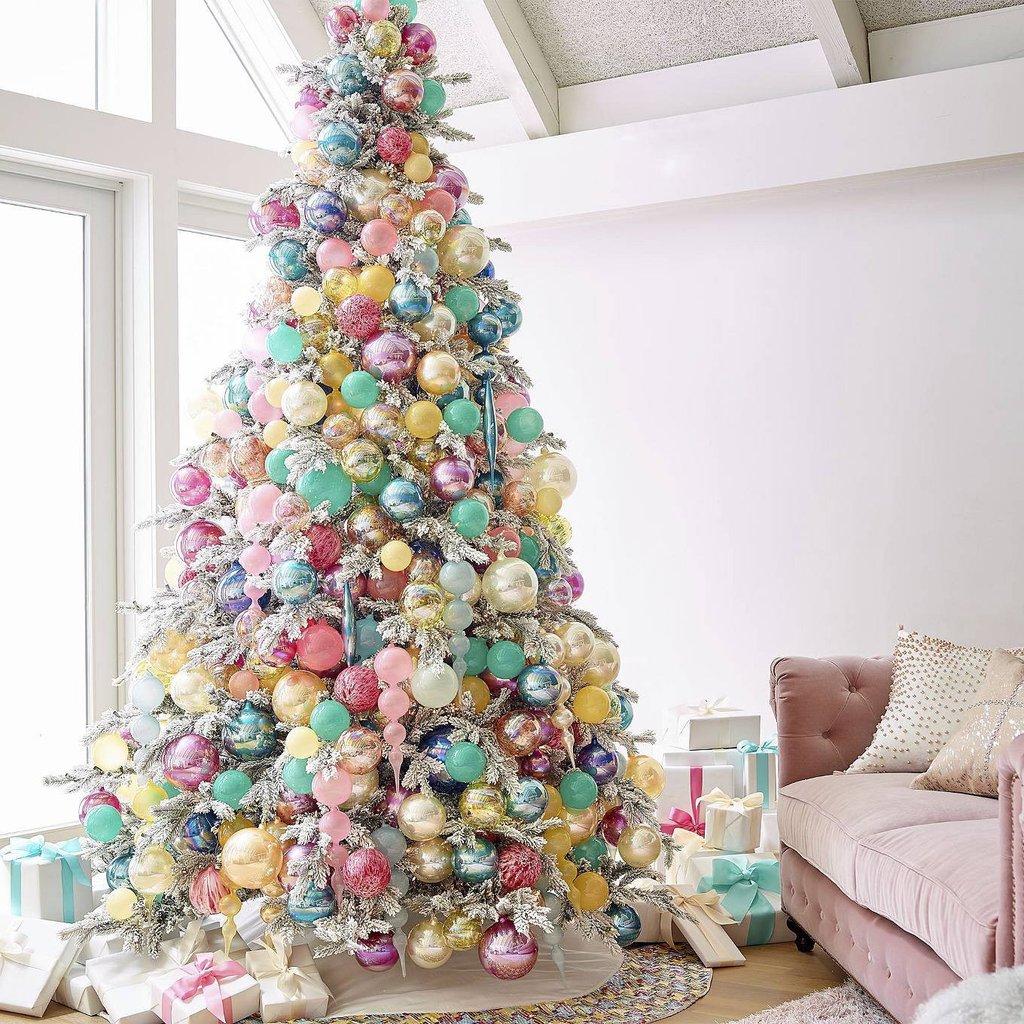 Arboles de navidad 2018 - 2019