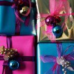 Envolturas de regalo originales navidad