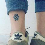 Ideas de Tatuajes sobre Mascotas (1)