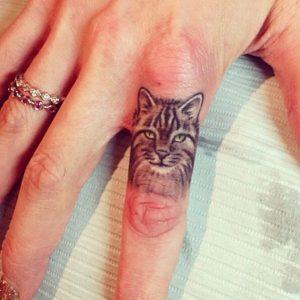 Ideas de Tatuajes sobre Mascotas (21)
