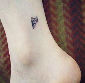 Ideas de Tatuajes sobre Mascotas (4)