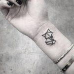 Ideas de Tatuajes sobre Mascotas (5)