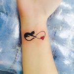 Ideas de Tatuajes sobre Mascotas (7)