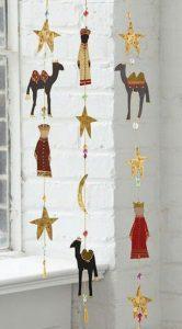 Ideas de decoración para el día de reyes