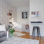 Ideas de decoracion para pequeños departamentos