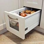 Ideas para Organizar la Despensa en la Cocina (10)