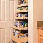 Ideas para Organizar la Despensa en la Cocina (18)
