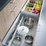 Ideas para Organizar la Despensa en la Cocina (9)v