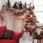 Los Mejores Arboles de Navidad Decorados (10)