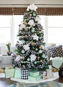 Los Mejores Arboles de Navidad Decorados (11)