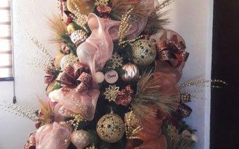 Los Mejores Arboles de Navidad Decorados
