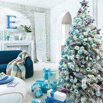 Los Mejores Arboles de Navidad Decorados (14)