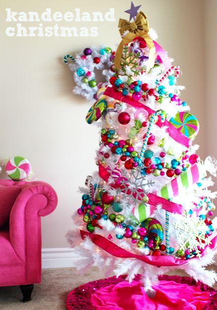 Los Mejores Arboles de Navidad Decorados (15)