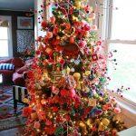 Los Mejores Arboles de Navidad Decorados (17)