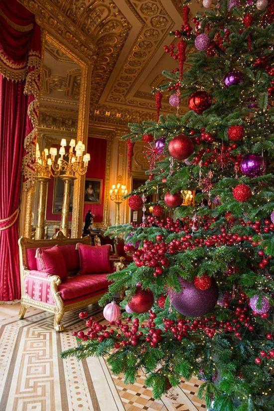 Los Mejores Arboles de Navidad Decorados (18)
