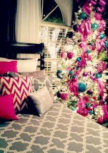 Los Mejores Arboles de Navidad Decorados (20)