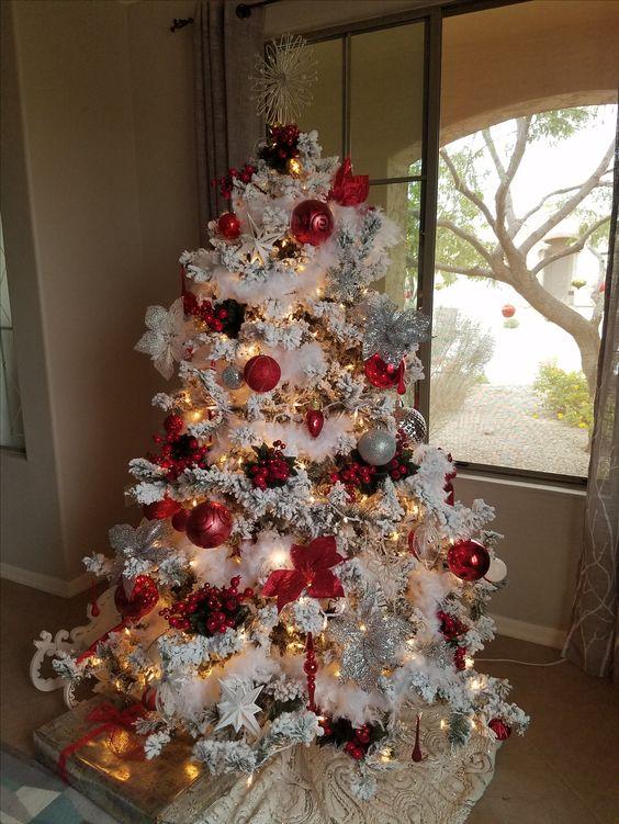 Top 28 los mejores arboles de navidad decorados los - Dibujos de arboles de navidad decorados ...