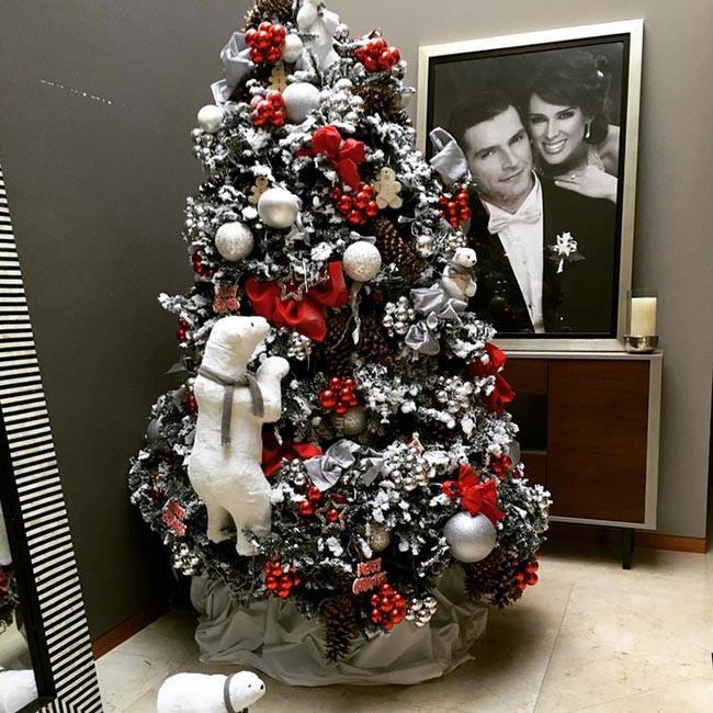 Los mejores arboles de navidad decorados 3 curso de - Los mejores arboles de navidad ...