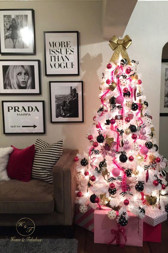 Los Mejores Arboles de Navidad Decorados (3)