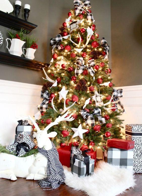 Los Mejores Arboles de Navidad Decorados (30)