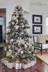 Los Mejores Arboles de Navidad Decorados (7)