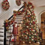 Los Mejores Arboles de Navidad Decorados (9)